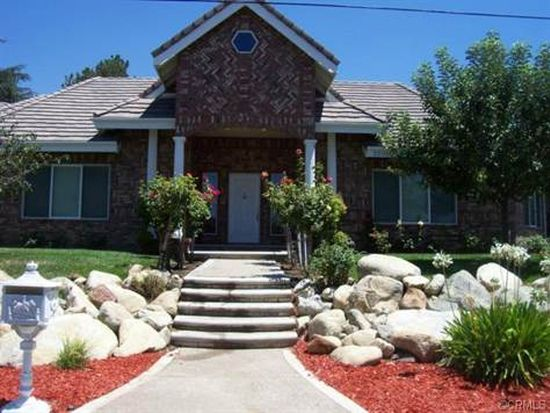 2500 Electric Ave, Upland, CA 91784
