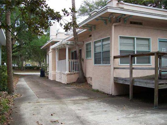 4613 W North A St, Tampa, FL 33609