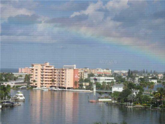 285 107th Ave APT 706, Treasure Island, FL 33706