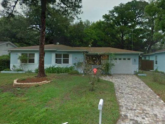 817 Chester Dr, Clearwater, FL 33756