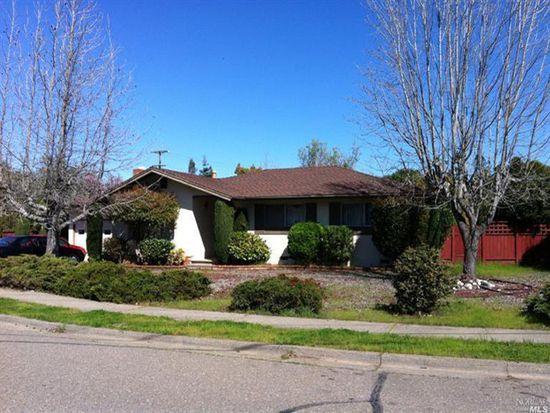 1462 Cambridge St, Novato, CA 94947