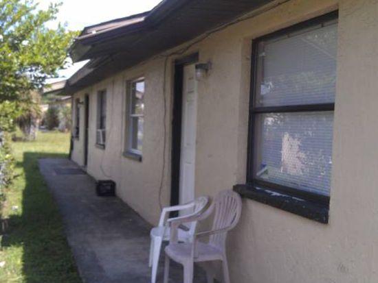 3421 Whittier St, Tampa, FL 33619