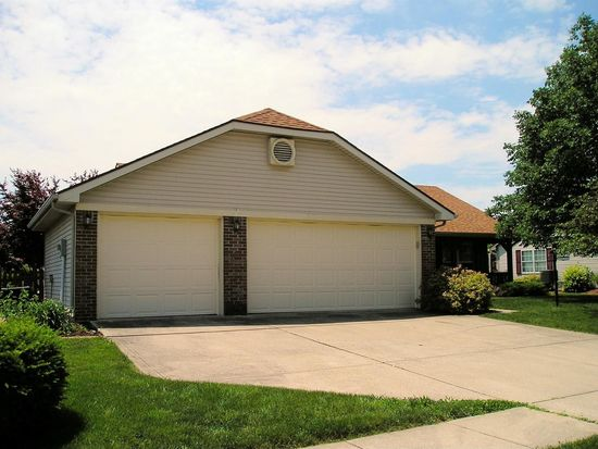 8537 Midsummer Dr, Indianapolis, IN 46239