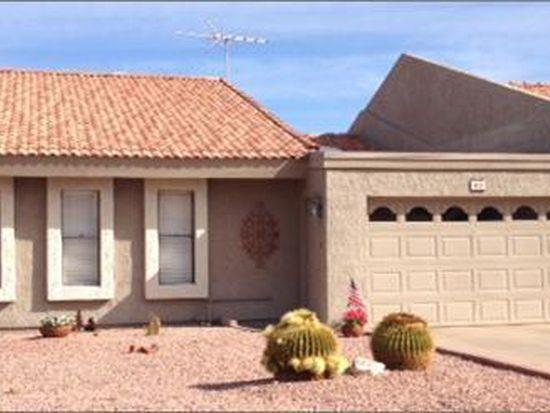 2329 N Recker Rd UNIT 52, Mesa, AZ 85215