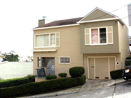 317 Los Palmos Dr, San Francisco, CA 94127