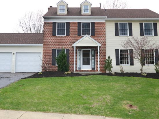 109 Constitution Ave, Reading, PA 19606