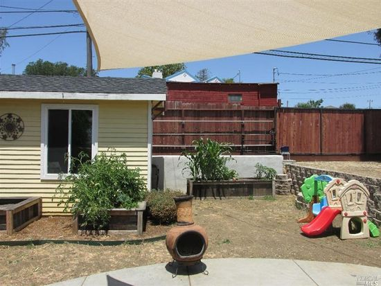 162 Greenfield Ave, Vallejo, CA 94590