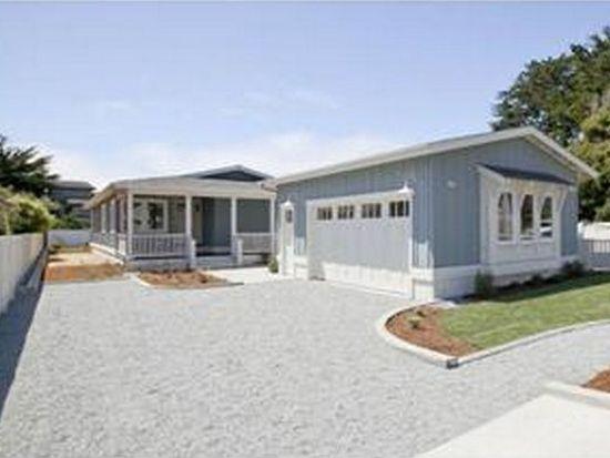 12 Ventura St, Half Moon Bay, CA 94019