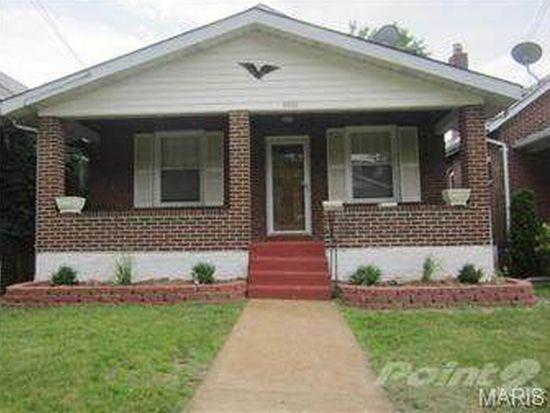 6930 Garner Ave, Saint Louis, MO 63139