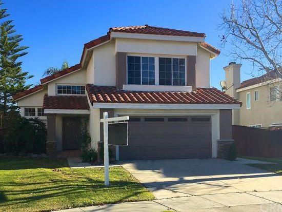 1001 Vista Lomas Ln, Corona, CA 92882