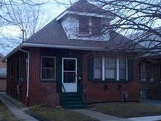 72 Columbus Ave, Buffalo, NY 14220