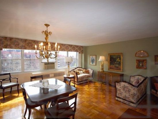 3935 Blackstone Ave APT 5E, Bronx, NY 10471