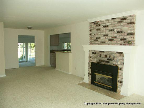 1834 Mckinley Rd, Napa, CA 94558