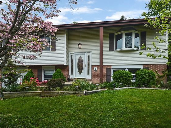 225 Colonial Dr, Warminster, PA 18974