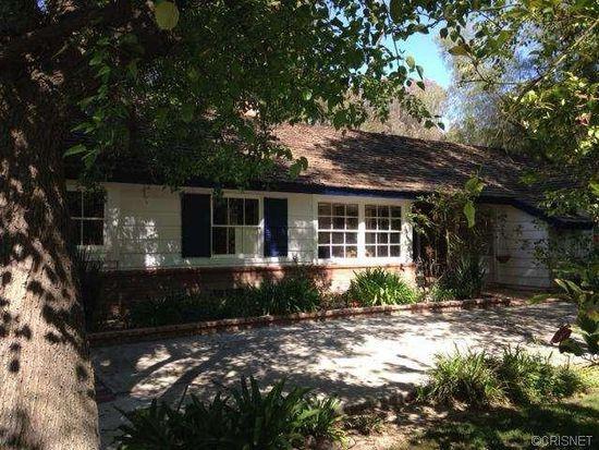 24225 Long Valley Rd, Hidden Hills, CA 91302