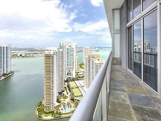 495 Brickell Ave APT 4110, Miami, FL 33131