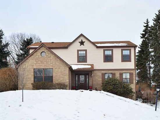 407 Stag Horn Dr, Wexford, PA 15090