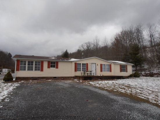 502 Airport Rd, Bluefield, WV 24701