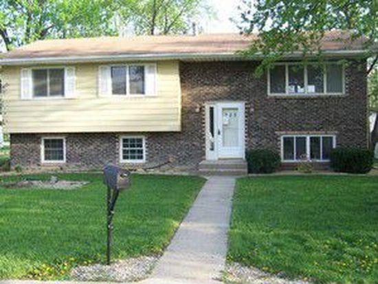 223 W North St, Dwight, IL 60420
