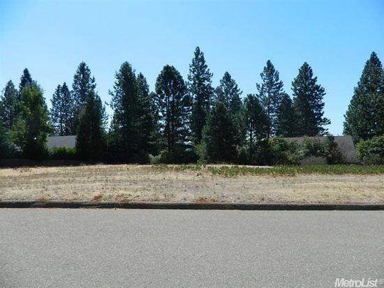 3515 Manzana Ct, Camino, CA 95709