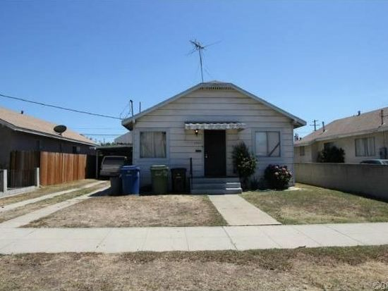 1322 W I St, Wilmington, CA 90744
