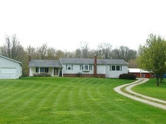 12040 New Delaware Rd, Mount Vernon, OH 43050