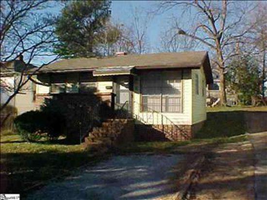 6 Bridwell Ave, Greenville, SC 29607