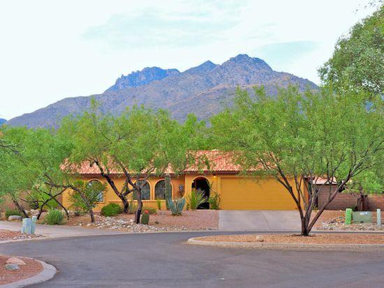 5691 N Placita Favorita, Tucson, AZ 85750