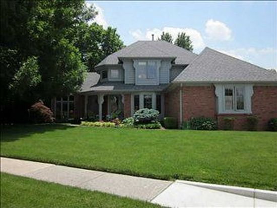 311 Southcreek Dr S, Indianapolis, IN 46217