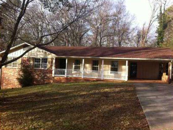 3518 Meadow Ln, Gainesville, GA 30506