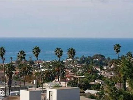 1001 Genter St UNIT 6D, La Jolla, CA 92037