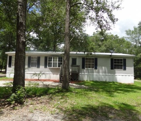 8400 SE 64th St, Newberry, FL 32669