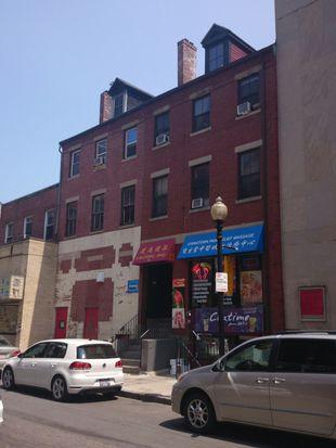 18 Hudson St, Boston, MA 02111