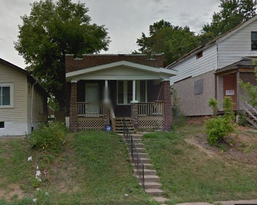 5354 Arlington Ave, Saint Louis, MO 63120