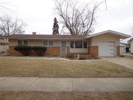 1304 Winona Ave, Aurora, IL 60506