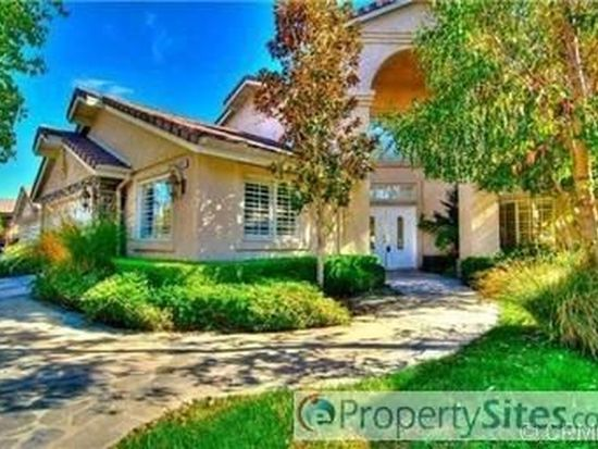 812 Greenridge Rd, Corona, CA 92882