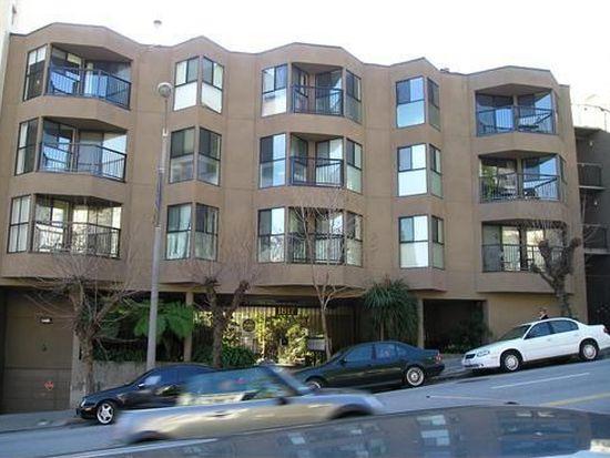 1817 California St APT 307, San Francisco, CA 94109