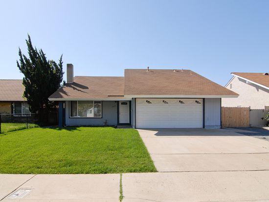 10933 El Nopal, Lakeside, CA 92040