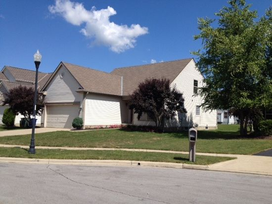 7208 Mueller Ct, Canal Winchester, OH 43110