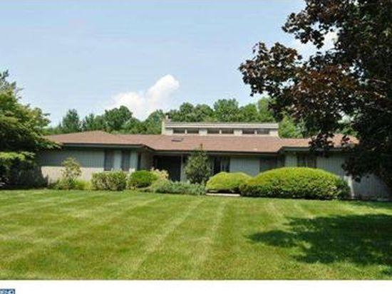6 Oak Pl, Princeton, NJ 08540