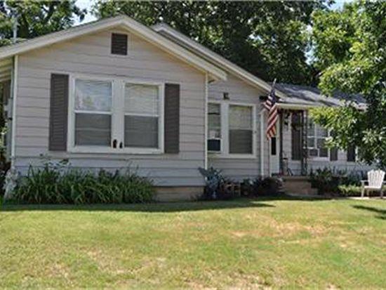 1804 Marjorie St, Brenham, TX 77833