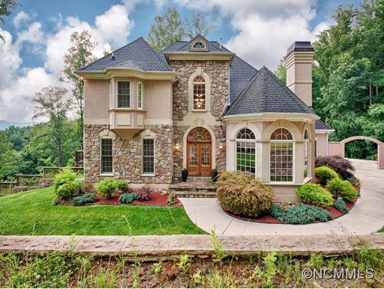 613 Vista View Dr, Asheville, NC 28803