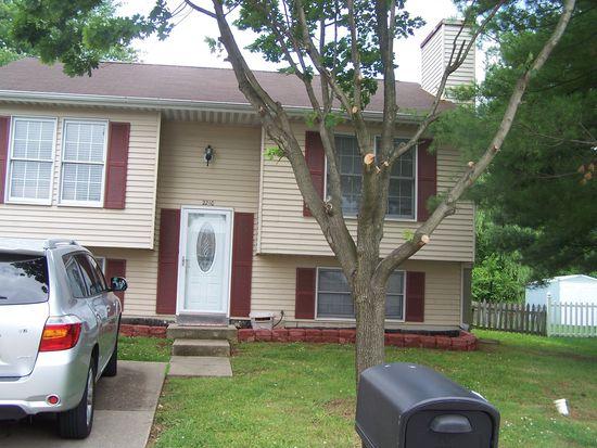 2210 Lawnwood Cir, Gwynn Oak, MD 21207