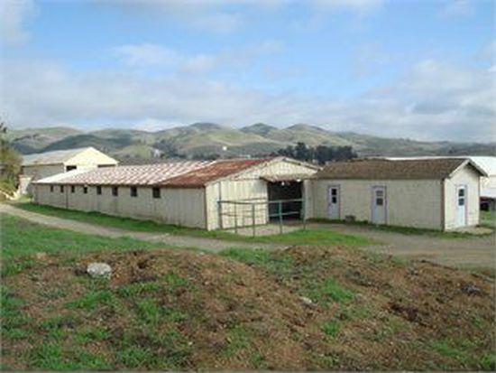 3961 Little Valley Rd, Sunol, CA 94586