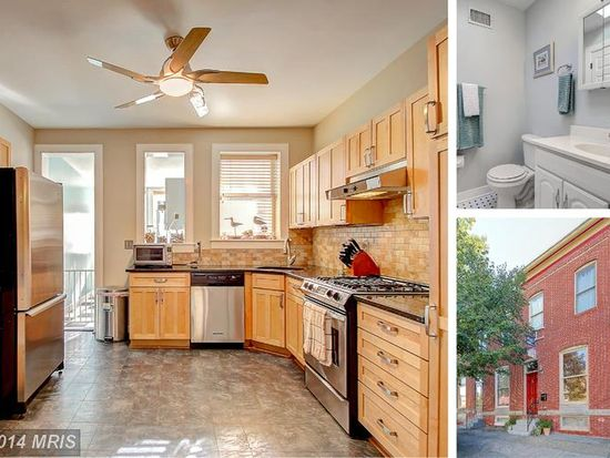 5 N Linwood Ave, Baltimore, MD 21224