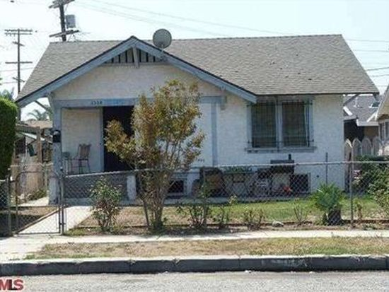 3304 W 66th Pl, Los Angeles, CA 90043