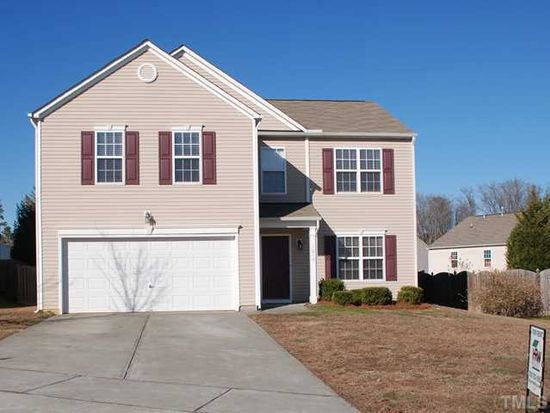 1013 Cookwood Ct, Raleigh, NC 27610