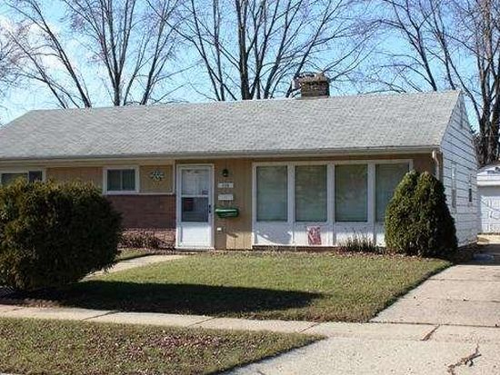 638 Madison Ave, West Bend, WI 53095