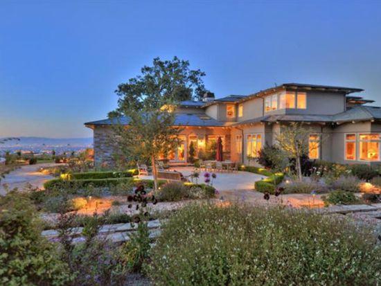 20108 Foster Rd, Los Gatos, CA 95030