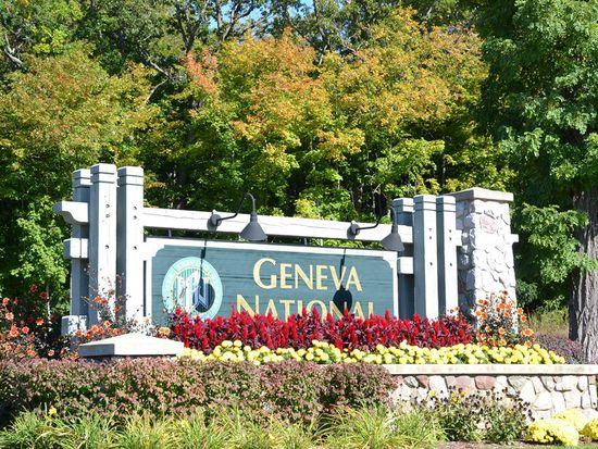 1420 Masters Ct, Lake Geneva, WI 53147